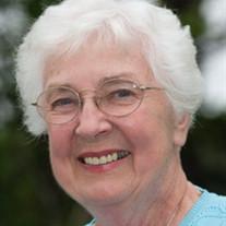 Ann M Wallin