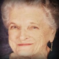 Betty Ann Maddox, Saulsbury, TN