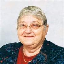 Lila R. Dobberstein