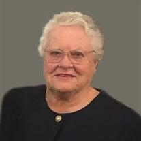Patricia Ann Fahlberg