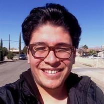 Aaron Arturo  Campos
