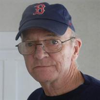 Mr. David Storie