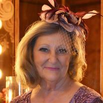 Sharon  Marie  Chadd-Bachorski