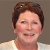 Peggy Diane   Olson