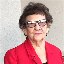 Luisa Marina Lazo de Argueta