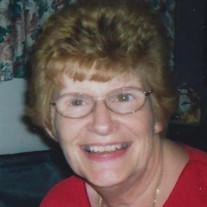 Joyce B. Workens