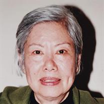 Mrs Tsui Ping TSUI
