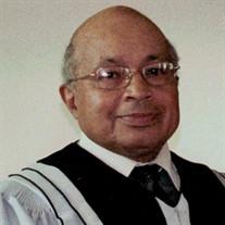 Bishop Dr. William L.  Link
