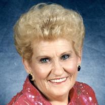 Betty Lou Kaiser