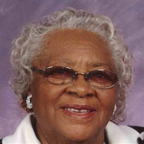 Mrs. Inez Bradley