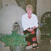 Christine Carol Bronson-Carr
