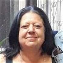 Kimberly Ann Bellard Hebert
