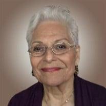 Sylvia Obregon Moffitt