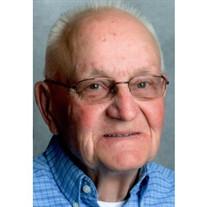 Dennis Bernard Siefker