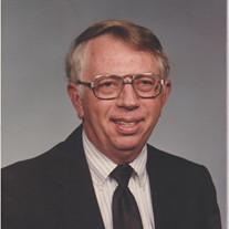 Mr  Harry Macon Travis