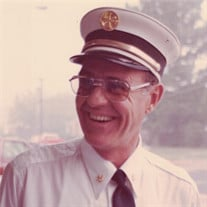 Gaylen C. Berry