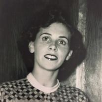 Doris I Hildenbrand