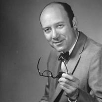 Dr. Bernard Finneson