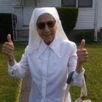 Ms. Marion A. Shohfi