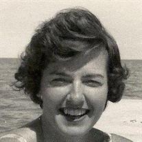 Margot W. Eddy