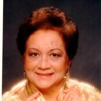 Maria Isabel Romero
