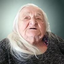 Catherine Tkaczenko Banish