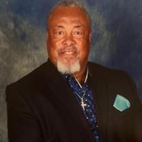 Kenneth Archie Merritt, Sr.