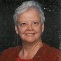 Cheryl S. Kingsland