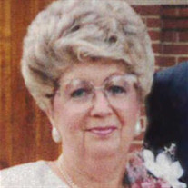 Shirley Willametz