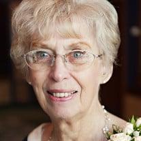 Janet Beardall Olsen