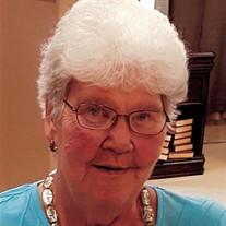 Judy Kaye Cannon