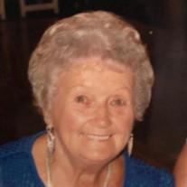 Margaret T. McManus