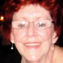 Mrs. Katherine O'Gara
