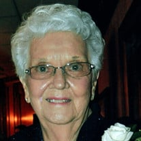 Ruby Brewton Mooney