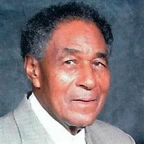 Reverend Ezekiel Sutton