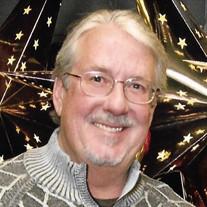 David Richard Brand