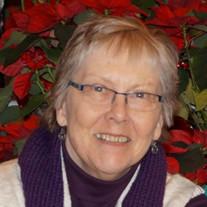 June Knutson Freiheit