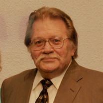 Roger Lewis Bronson