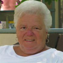 Annette (Kustra) Knoll
