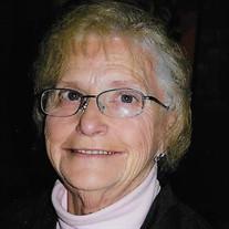 Rose M. Dunkle Shuler