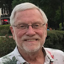 Walter John Renken Jr.