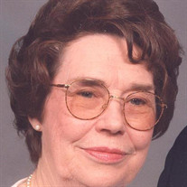 Helen Grubb Beck