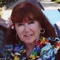 Eileen Mayer