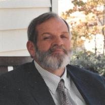 Reginald Terry Watts