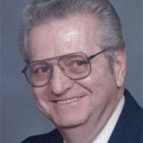 "William L. ""Bill"" McDonald"
