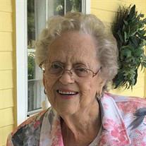 Patricia Inez Townsend Meynig
