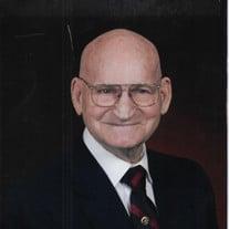 Charles Dwight Pugh