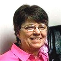 Donna Lee Leonard