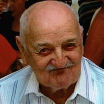Ray Burkman Fontenot