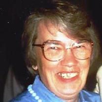 Mrs. Dorothy M. Denault